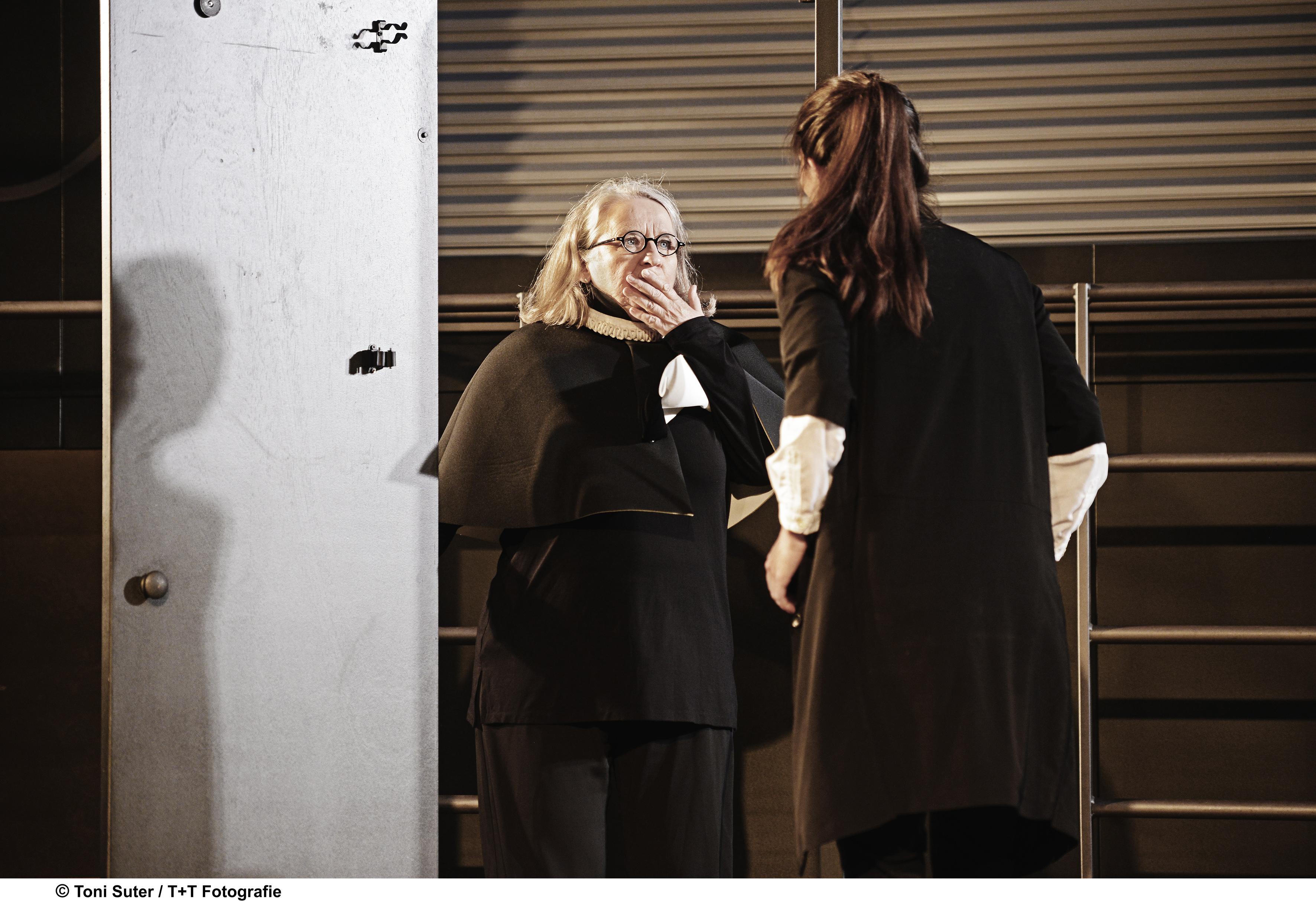 Briefe An Romeo Und Julia : Theater kanton zürich tzpix pressefotos proben